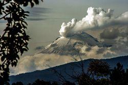 Impacto de las erupciones volcánicas en la atmósfera