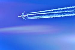 Impacto en la predicción de la disminución de datos de aviones