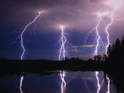 Incremento de tormentas en México