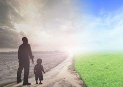 Influencia antropogénica favorece al cambio climático