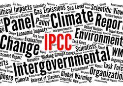 Globale Hiobsbotschaften: IPCC veröffentlicht Bericht zum Klima!