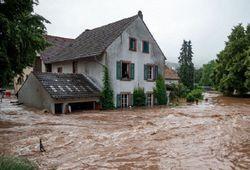 Inondations en France, Belgique et Allemagne : de nombreuses victimes