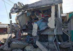 Viele Tote: Schweres Erdbeben auf Haiti! Tsunamiwarnung!