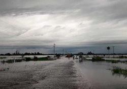 Inundaciones: llega el ansiado alivio al noreste argentino