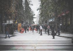 Jetzt kommt das Winterwetter mit Dauerfrost und Schnee!