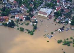 Juillet 2021 : plus de 920 morts à cause des inondations dans le monde