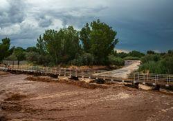 Klimawandel treibt die Niederschlagsextreme an!