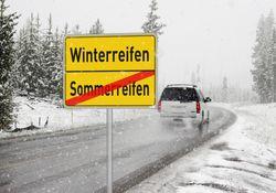 Kommt nächste Woche der Winter mit Eis und Schnee nach Deutschland?