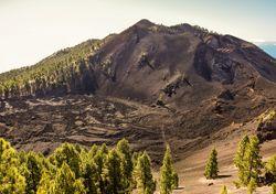 La actividad sísmica continúa en La Palma: se triplican los terremotos