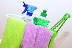 La contaminación causada por nuestras tareas domésticas