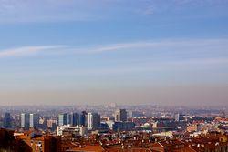 La contaminación y las 7 millones de muertes prematuras al año