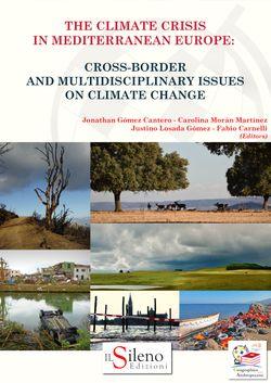 La crisis climática en la Europa mediterránea