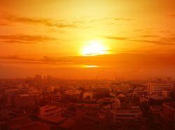La globalización del calor extremo