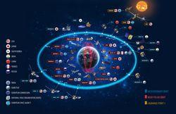 La importancia de los satélites meteorológicos
