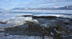 La isla 'más septentrional' del mundo al norte de Groenlandia