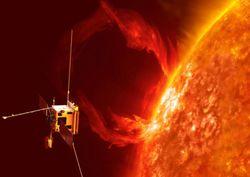 La misión Solar Orbiter de la ESA