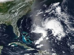 La NOAA publica una primera versión de la temporada de huracanes 2019