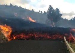 La Palma vuelve a entrar en erupción 50 años después