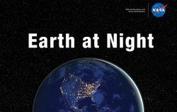 La Tierra en la Noche: un libro eBook de la NASA