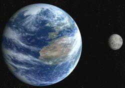 La Tierra se desacelera: su relación con el oxígeno disponible