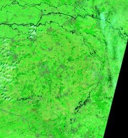 Las inundaciones mortales que sorprenden a Europa