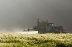 Las plagas vegetales y el cambio climático