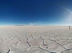 Las regiones secas amenazadas por el cambio climático