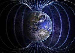 Cambio climático y campo magnético terrestre: ¿hay relación?