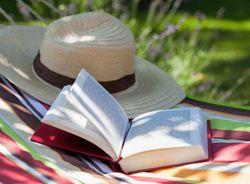 Lecturas climáticas para amenizar las vacaciones de verano