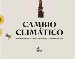 Libro: Cambio climático