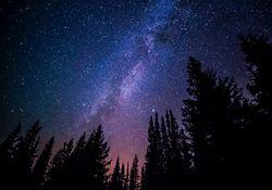 Lluvia de estrellas: temporada de Gemínidas