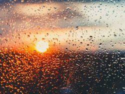 Lluvias récord y la inestabilidad que no cederá este fin de semana