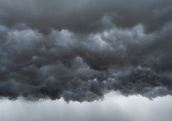 Lluvias severas y descenso de temperatura en México