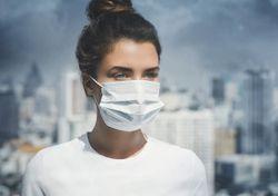 Cierres por la pandemia provocaron reducción de ozono global