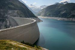 Los embalses hidroeléctricos son importantes emisores de gases de efecto invernadero
