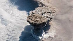 Los volcanes actuaron como una válvula de seguridad para el clima