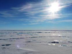 Malas noticias para el Ártico en el verano 2019