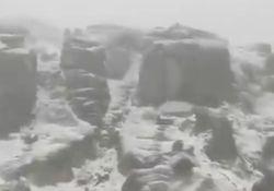 Irres Maiwetter: Monsun in Deutschland, Schnee in Portugal!