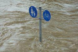 Más lluvias torrenciales en un entorno de sequía meteorológica