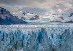 O derretimento de gelo na Antártida pode causar chuvas de monção