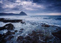 Meteo: da domenica Sicilia e Calabria nell'occhio del ciclone!