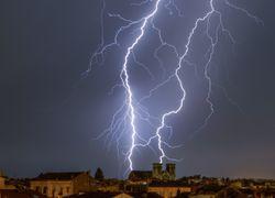 Météo du week-end : de nouveaux orages violents sont-ils attendus ?