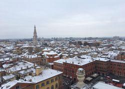 Previsioni settimanali: meteo invernale sull'Italia tra neve, pioggia e freddo