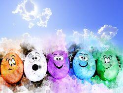 Meteo Pasqua e Pasquetta: tempo asciutto e mite quasi ovunque