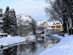 Météo semaine : vers un temps plus froid et neigeux ?