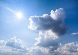 Meteo: temporali verso il Sud poi nuova ondata di caldo. E agosto?
