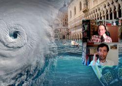 #MeteoredWorldMetDay: oceani, tempo e clima, tutto è connesso