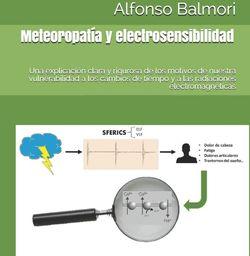 Meteoropatía y electrosensibilidad