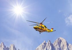 Montagna in sicurezza, occhio al meteo e non solo: le indicazioni