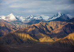 """Montañas que """"respiran"""": ¿se podrán descifrar los terremotos?"""